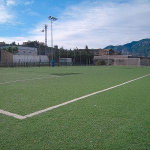 Pistad Césped Fútbol 5 img
