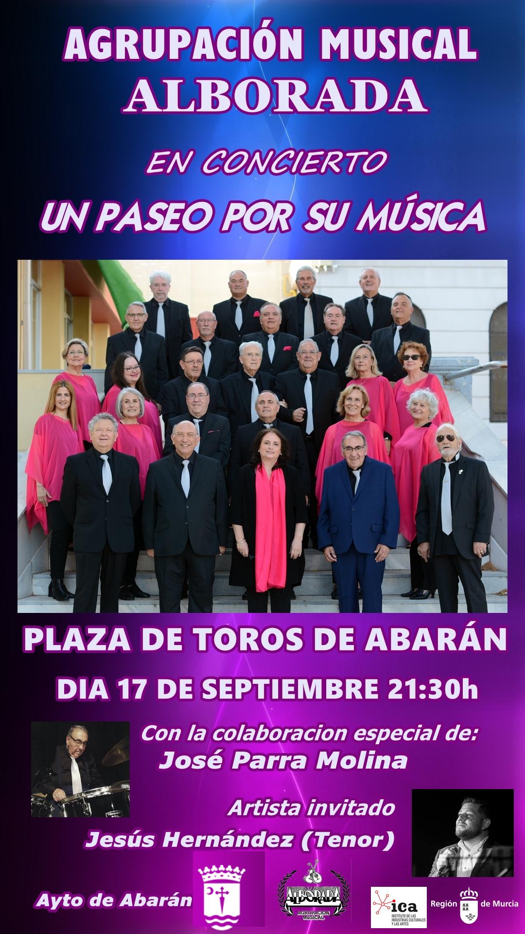Agrupación Musical Alborada