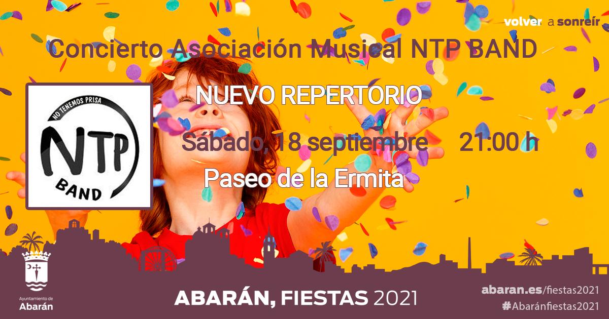 Nueva Temporada NTP